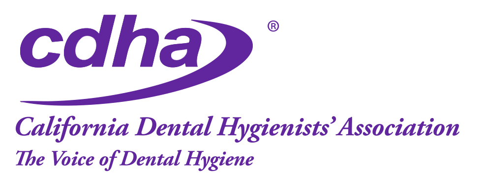 CDHA - The Voice of Dental Hygiene in California